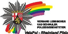 VelsPol Rheinland-Pfalz Logo